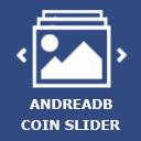 Andreadb Coin Slider