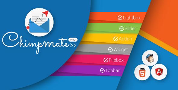 ChimpMate Pro | WordPress MailChimp Assistant Preview - Rating, Reviews, Demo & Download
