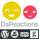 Da Reactions