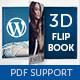 DFlip – 3D & 2D Flipbook Wordpress Plugin