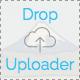 Drop Uploader For CF7 – Drag&Drop File Uploader Addon