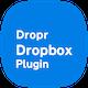 Dropr – Dropbox Plugin For WordPress