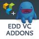 Easy Digital Downloads For Visual Composer