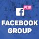 Facebook Group Feed WordPress Plugin