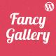 Fancy Gallery – Wordpress Plugin