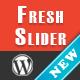 FreshSlider – Responsive WordPress Slider Plugin