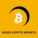 Kades Crypto Widgets