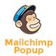 Mailchimp Popup