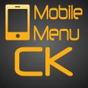 Mobile Menu CK