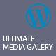 Modern Video Player For Wordpress