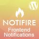 Notifire – WordPress Toast Notifications