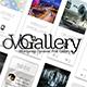 OVoGallery – Wordpress Dynamic Post Gallery