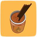 Peanut Butter Bar (smooth Version)