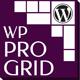 Pro Grid : Ajax Post, Custom Post Display + Filter