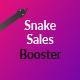 Snake Sales Booster