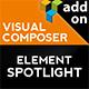 Visual Composer Element Spotlight