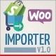 WooCommerce Shopify Importer