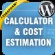 Zigaform – WordPress Calculator & Cost Estimation Form Builder